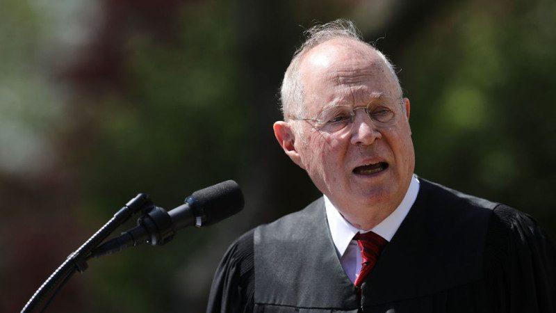 美9名大法官之一退休 川普再獲機會加強保守派