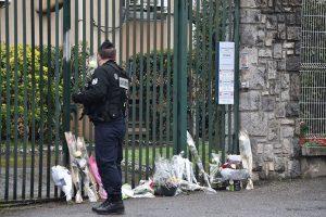 法籍前恐怖分子: IS训练儿童攻击欧洲