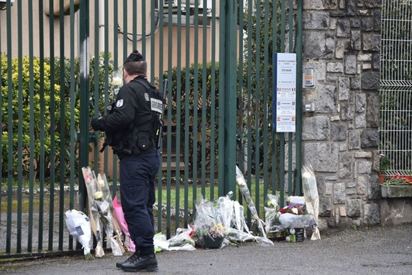 法籍前恐怖分子: IS訓練兒童攻擊歐洲