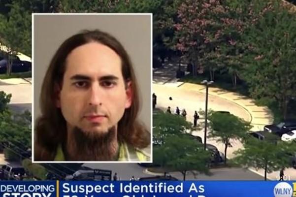 馬里蘭州槍撃案 槍手身份確認曾告報館誹謗