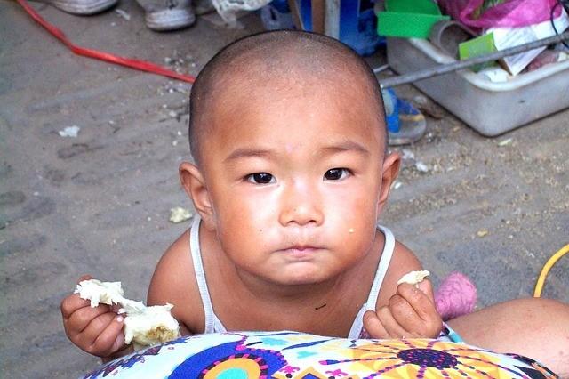 美公布人口贩卖报告 大陆与朝鲜并列最差等级