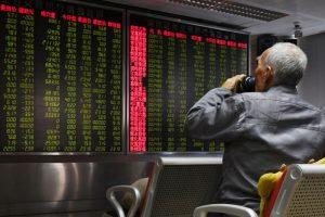 宣传口内部定调贸易战  清华教授谈股灾微博被封