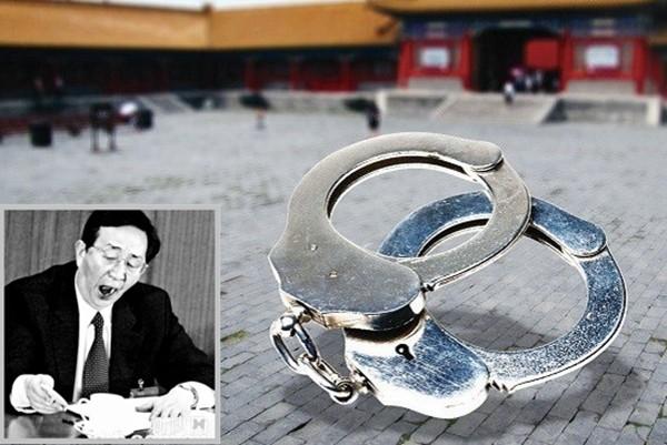 江澤民培植的接班人情婦眾多 一人三次墮胎
