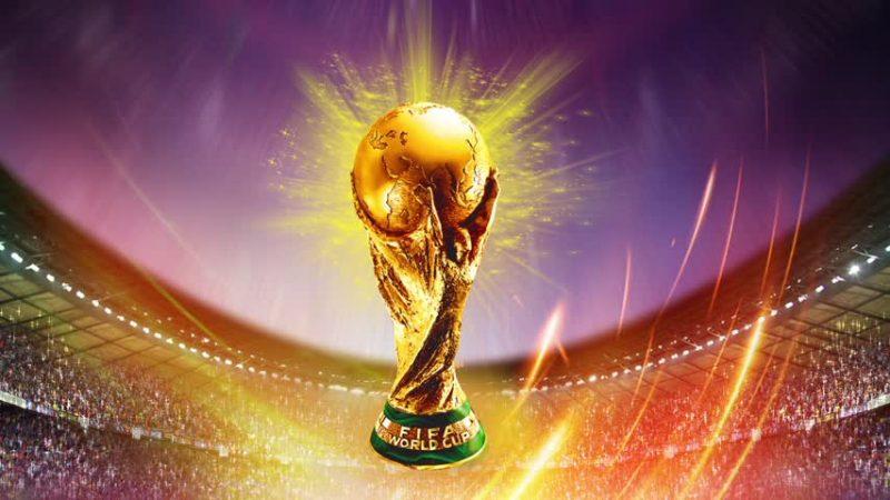 数字世界杯