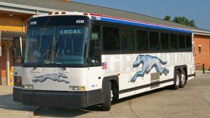 灰狗巴士取消加國西部服務