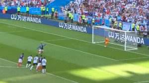 世界盃16強 法國、烏拉圭率先進8強(精彩片段)