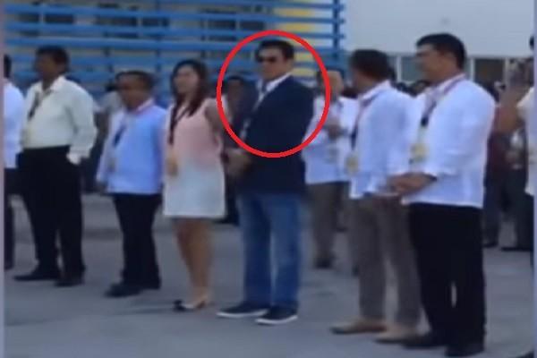 """曾令""""毒贩游街""""轰动菲国 市长遭狙击手枪击身亡"""