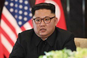 俄媒:金正恩最後王牌 讓韓國很緊張