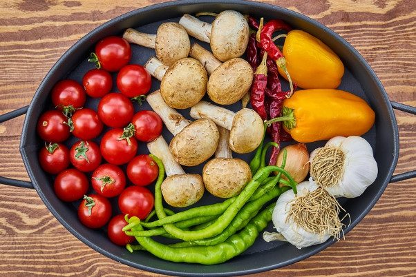 控制热量 助你减肥的饮食习惯(视频)