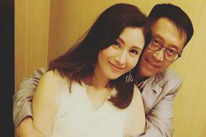 李嘉欣48歲生日 微博晒夫妻合照慶生
