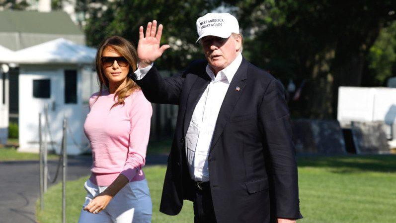 美左媒狂攻白宫移民政策 川普支持率反增5%