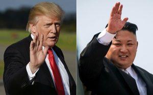 朝鲜弃核食言疑云再起 川普称与朝对话顺畅