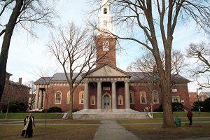 哈佛招生遭控歧視 川普撤銷奧巴馬平權指南