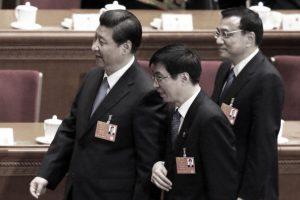 港媒重磅专访中共官员追责党内 中南海战略转向?