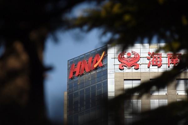 法媒:王健之死警告海航 紅色資本時代已結束
