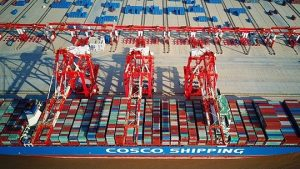中共向WTO申請制裁美國70億 被指僅具象徵意義