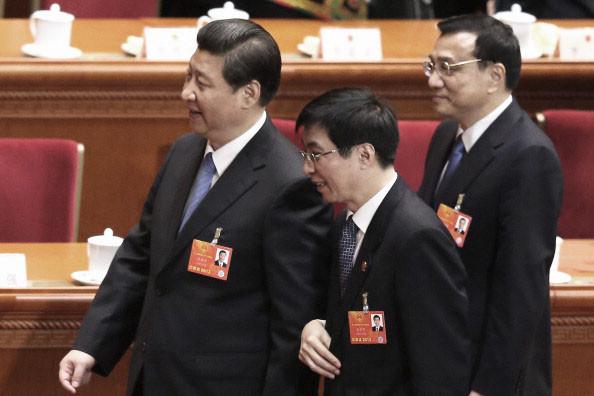 中美交火責任在誰?匿名官員:真正敵人在中國內部