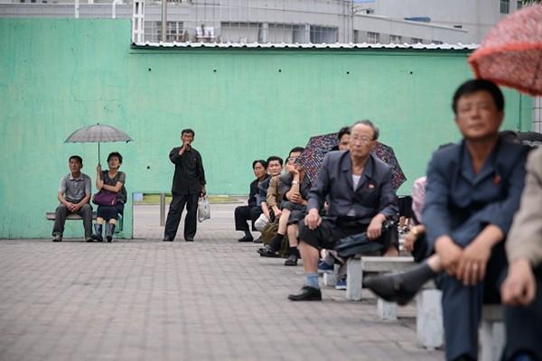 朝鮮罕見評價中國貨:不安全、不吃、不用