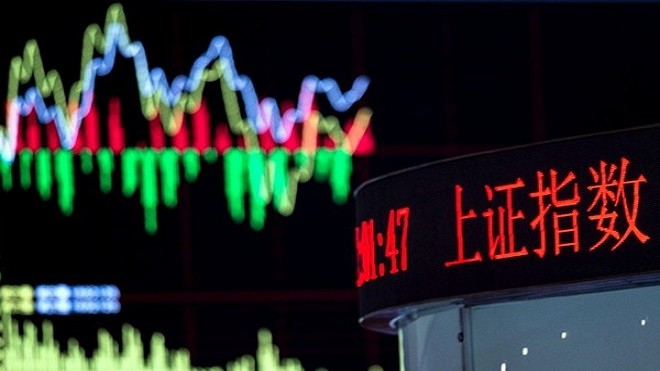 華爾街日報:大陸股匯齊跌 凶險更甚2015股災