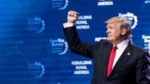 美国安顾问宣布废奥巴马战略 将强力反击中共网攻