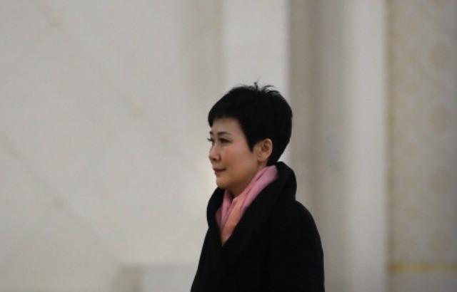 跨界影視圈?李小琳退休兩月以全新頭銜現身