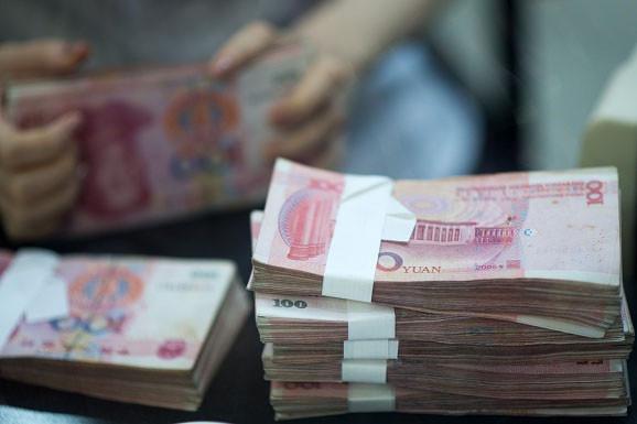 贸战高压催生中共分裂 央行与财政部公开互怼