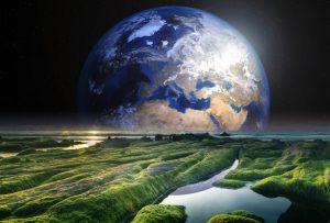 如果人类全部消失 地球将会变成什么样子(视频)