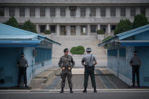 """朝鲜突然再提核武建设 让韩国别""""看人脸色"""""""