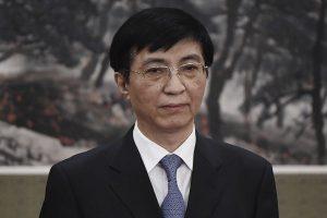 文宣系被指誤導國民 傳王滬寧緊急下令