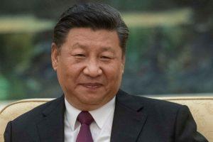 黨媒標題三度缺失習近平名字 北京暗流湧動