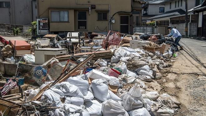 日豪雨釀災致219死21人失蹤 災損達481億日圓