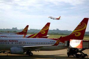 海航欠款16亿美元 6架客机被空客扣留