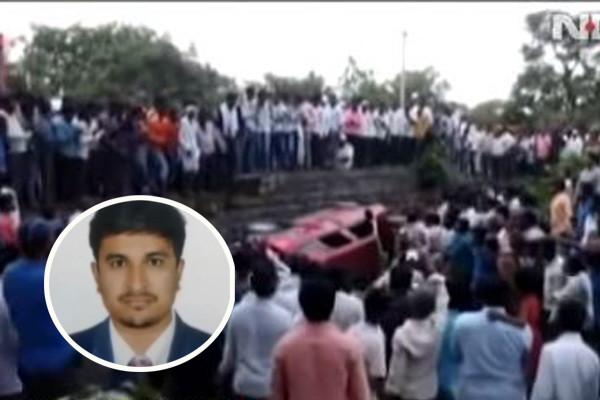印度谷歌工程師被誤認綁匪 遭暴民打死