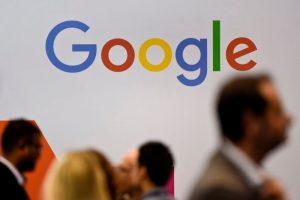 谷歌被歐盟罰50億美元  已提起上訴