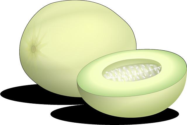 噴增甜劑 黑龍江特產香瓜 吃了肚子痛
