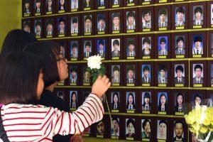 世越號船難 韓國法院:政府和營運商賠每人2億
