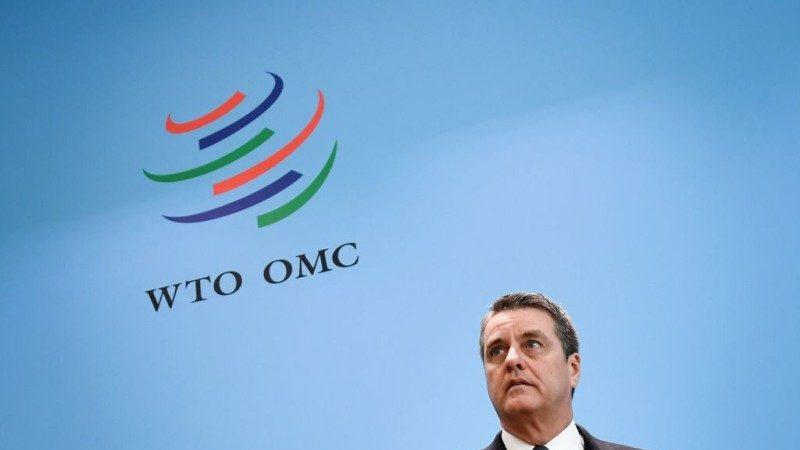 北京申诉重大挫败  WTO认定中共封闭市场兼侵权