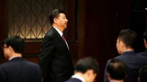 港媒:北京路線鬥爭背後 高層家族利益爭奪更慘烈