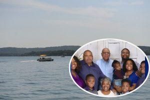 密州觀光船沉沒釀17死 生還者:船長說別急著穿救生衣