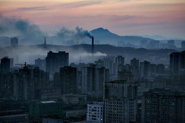 朝鮮油價大幅下降 韓媒:疑因中共恢復供油