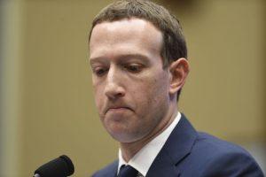 脸书成立中国独资公司 网友关注会否向中共低头