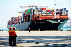 貿戰影響初顯 發言人承認陸企被要求訂單暫緩