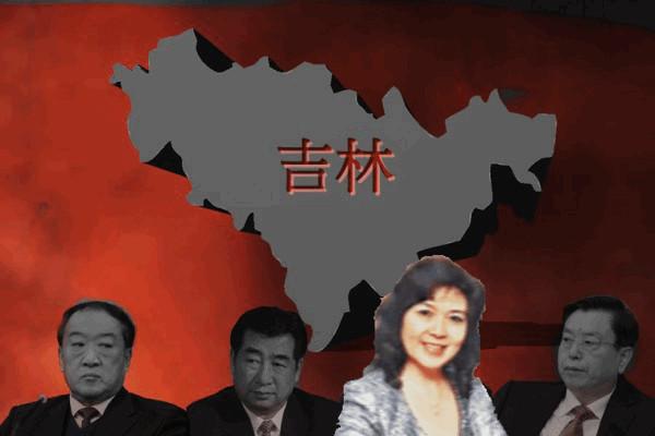 """揭秘:高俊芳背景""""通天"""" 江泽民被称""""奶妈"""""""