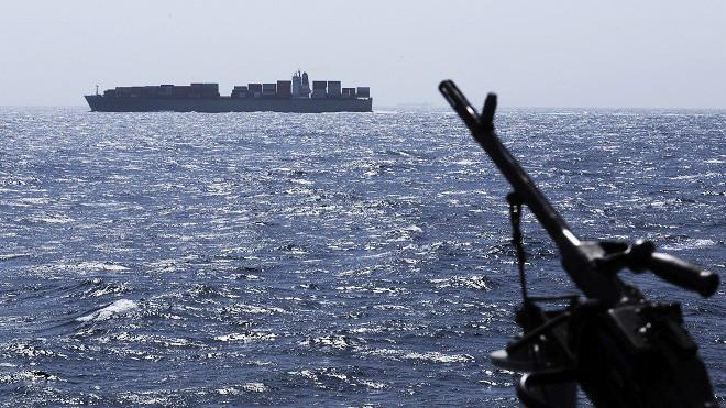 2艘油轮遭也门叛军攻击 沙特暂停曼德海峡运油