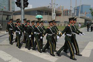 """局势敏感调整""""御林军""""?传北京卫戍区司令换人"""