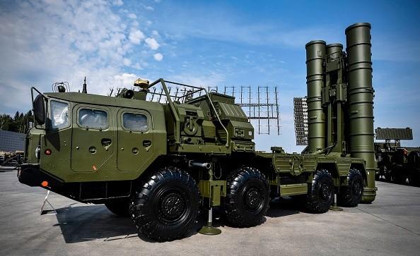 俄國出暗招存戒備 中共巨資購防空導彈被涮