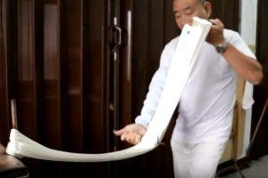 白糖蔥 純手工製作方法(視頻)