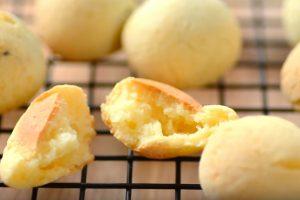 起司麻糬麵包做法 補鈣又營養(視頻)