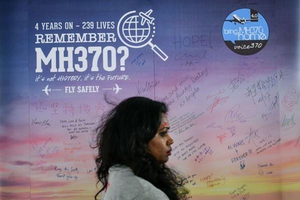 MH370終極報告 馬國政府:不會修飾或刪減