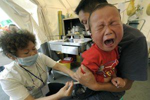 """大陆""""疫苗荒""""延烧至港  香港疫苗已现短缺"""